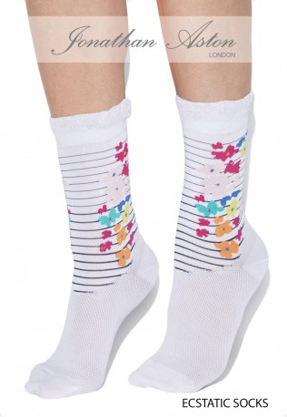 Ecstatic Socks